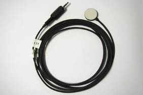 Electrostatic sensor